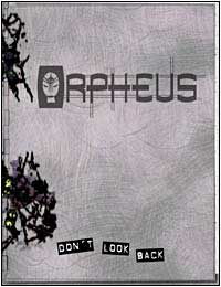 Orpheus by White Wolf