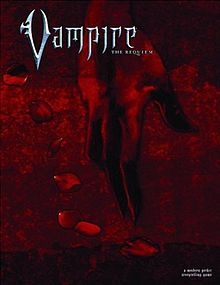 Vampire: the Requiem by White Wolf